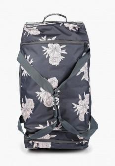 Женская серая сумка ROXY