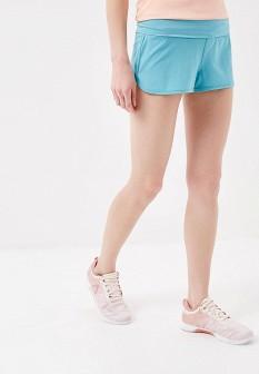 Женские голубые шорты ROXY