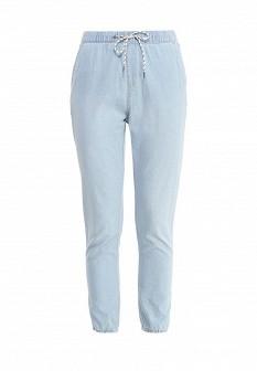 Женские голубые джинсы ROXY