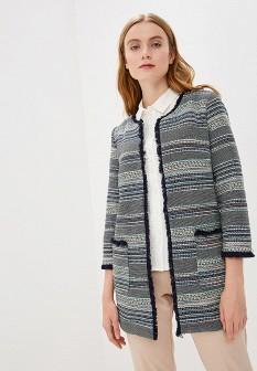 Женское серое пальто SAVAGE
