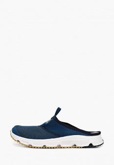 Мужские синие сандалии SALOMON