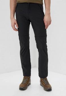 Мужские черные брюки SALOMON