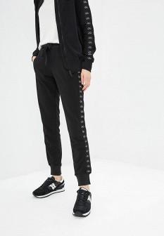 Женские черные брюки спорт Sitlly