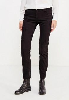 Женские черные джинсы Softy