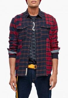 Мужская осенняя рубашка S.OLIVER