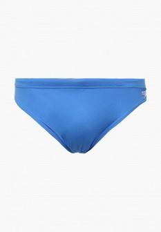 Мужские голубые осенние плавки