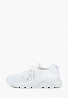 Женские белые кроссовки Stephan