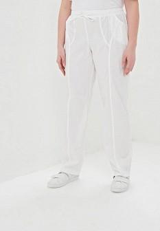 Женские белые брюки SVESTA