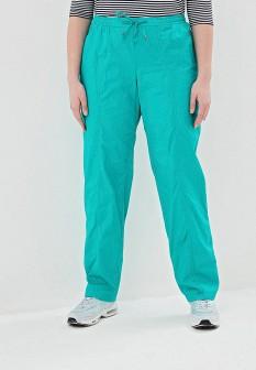 Женские зеленые брюки SVESTA
