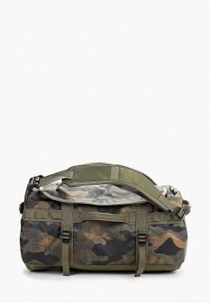 Мужская осенняя спортивная сумка