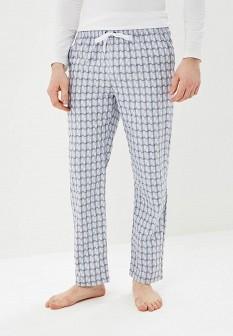 Мужские голубые брюки TORRO