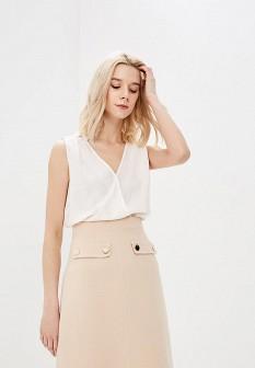 Белая блузка TOM FARR