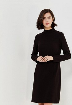 Черное платье TOM FARR