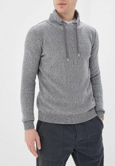 Мужской серый свитер TOM TAILOR