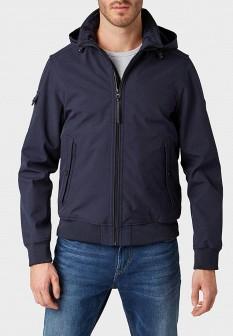 Мужская синяя куртка TOM TAILOR