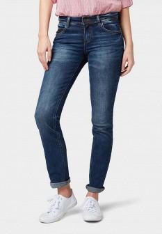 Женские синие джинсы TOM TAILOR