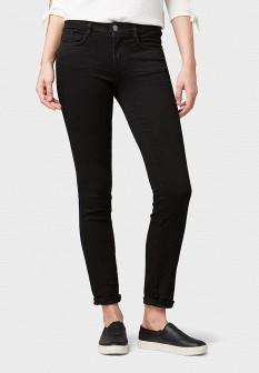 Женские черные джинсы TOM TAILOR