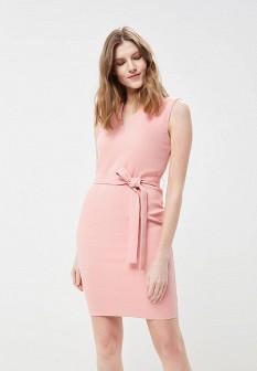 Розовое платье Top Secret