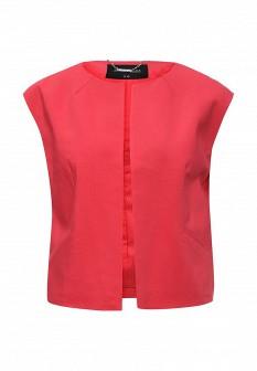 Женский розовый жилет Top Secret