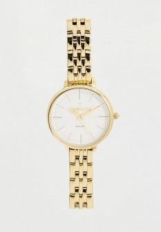 Женские итальянские золотые часы