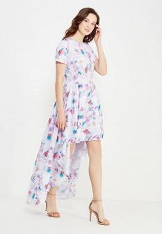 Осеннее платье TrendyAngel
