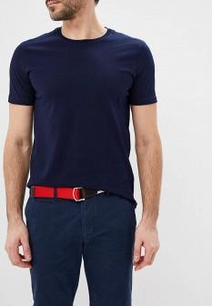 Мужская синяя футболка United Colors of Benetton