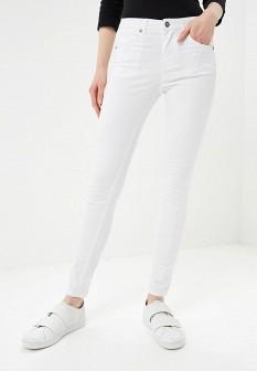 Женские белые джинсы United Colors of Benetton