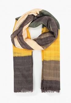 Мужской осенний летний шарф