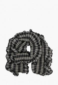 Женский итальянский осенний шарф