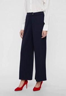 Женские синие брюки Vero moda