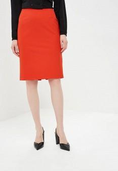 Красная юбка Vis-a-vis