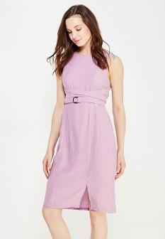 Фиолетовое платье Vis-a-vis