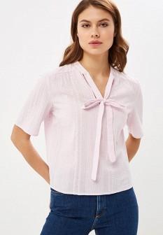 Фиолетовая блузка Vila