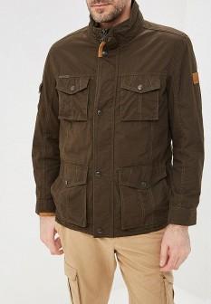Мужская осенняя куртка VIZANI