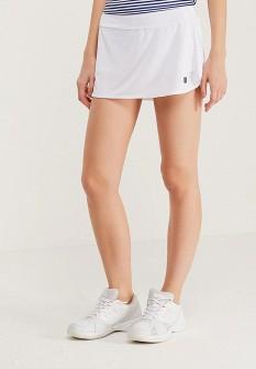 Белая юбка Wilson