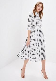 Белое платье ZARINA