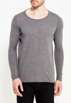 Джемпер, Alcott, цвет: серый. Артикул: AL006EMVZY94. Одежда / Джемперы, свитеры и кардиганы