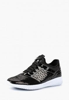 Кроссовки, Anesia, цвет: черный. Артикул: AN045AWBTLW7. Обувь / Кроссовки и кеды / Кроссовки
