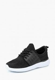 Кроссовки, Anesia, цвет: черный. Артикул: AN045AWBTLX0. Обувь / Кроссовки и кеды / Кроссовки