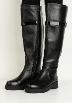 Сапоги, Balex, цвет: черный. Артикул: BA003AWWTH43. Обувь / Сапоги