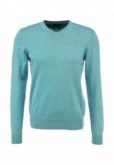 Пуловер, Baon, цвет: зеленый. Артикул: BA007EMBLF82. Одежда / Джемперы, свитеры и кардиганы