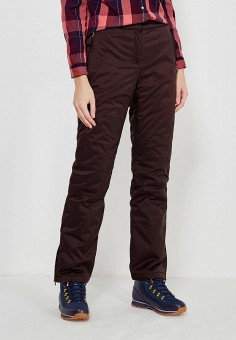 Женские утепленные брюки баон