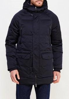 Куртка утепленная, Befree, цвет: черный. Артикул: BE031EMVDD52. Одежда / Верхняя одежда / Пуховики и зимние куртки