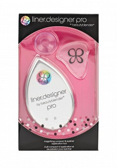 Трафарет для бровей, beautyblender, цвет: белый. Артикул: BE066LWMBG28. beautyblender