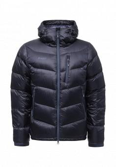 Пуховик, Bergans of Norway, цвет: синий. Артикул: BE071EMYCZ72. Мужская одежда / Верхняя одежда / Пуховики и зимние куртки