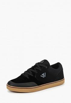 Кеды, Beppi, цвет: черный. Артикул: BE099AMCBLK7. Обувь / Кроссовки и кеды / Кеды
