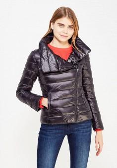 Куртка утепленная, Bruebeck, цвет: черный. Артикул: BR028EWWTY74. Одежда / Верхняя одежда