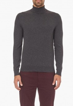 Водолазка, Burton Menswear London, цвет: серый. Артикул: BU014EMCHOE4. Burton Menswear London