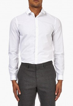 Рубашка, Burton Menswear London, цвет: белый. Артикул: BU014EMCOBU4. Burton Menswear London