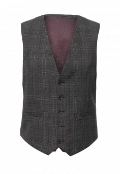 Жилет, Burton Menswear London, цвет: мультиколор. Артикул: BU014EMXXY29. Burton Menswear London